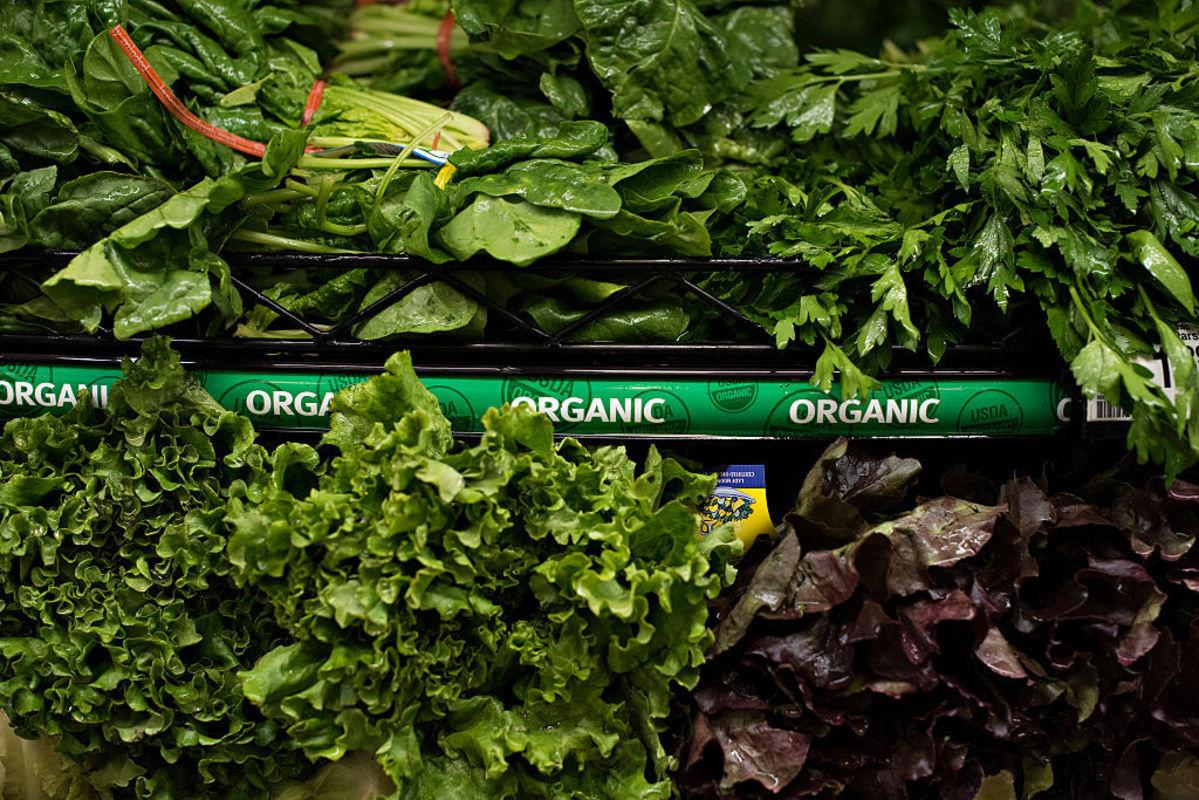 Kroger Gets Fresh With Whole Foods