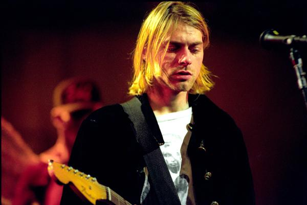 Inside Nirvana's Rarities-Packed 'In Utero' Reissue
