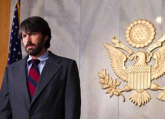 'Argo' Named Best Motion Picture at PGA Awards