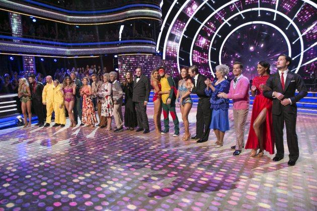 'Dancing' Wk 4: Who Went Home?