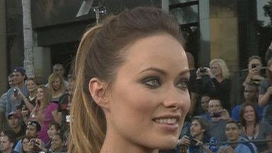Cowboys and Aliens: Olivia Wilde