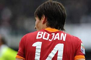 FIFA Agent: Bojan is happy at Roma