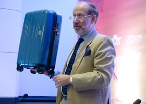 The IATA's Tom Windmuller announced a new industry-wide …