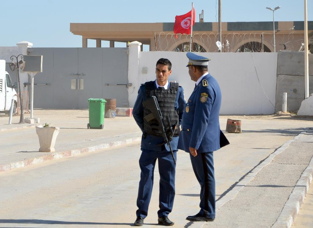 Tunisia leaders urged to rethink anti-jihad strategy