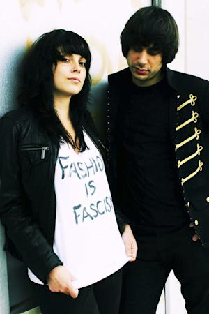 'Gypsy Woman' by The Last Internationale - Free MP3