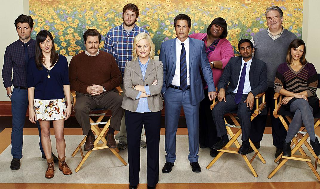 'Parks And Recreation' Finale Draws Fond Farewell In Twitter TV Ratings