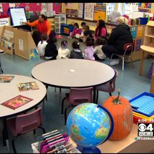 Child Care Centers In Boston Say They Are Threatened By School Program