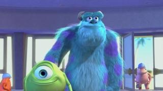 Monsters, Inc. (Featurette)