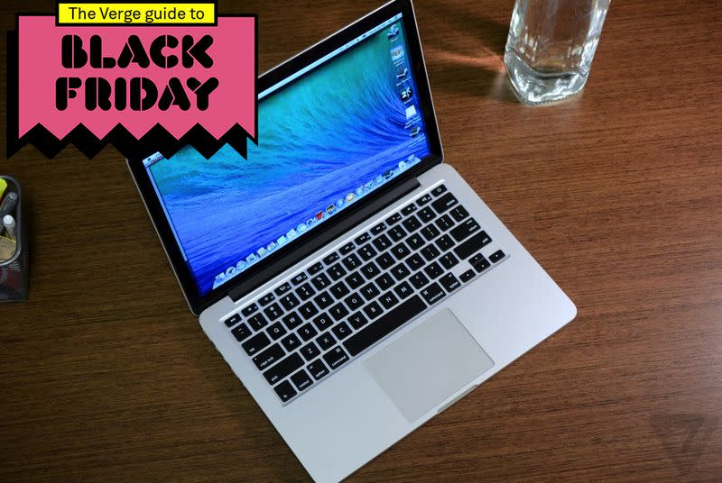 The best Black Friday 2015 deals on laptops and tablets