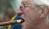 Savile Allegations: Ex-Boss Questioned Him