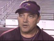 ULM Head Coach Todd Berry talks FIU
