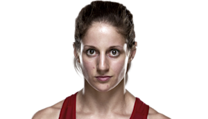 Sarah Moras Faces Undefeated Alexis Dufresne at TUF 19 Finale