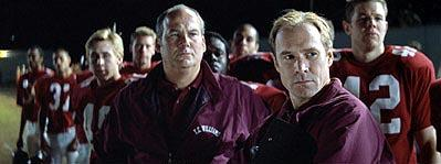 Brett Rice and Will Patton in Walt Disney Pictures' Remember The Titans