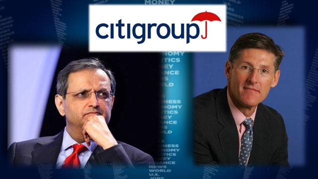 Ex-Citigroup CEO Vikram Pandit Wasn't Ready to Leave: William Cohan