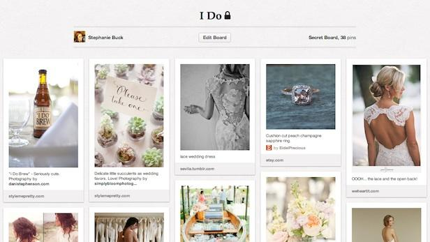 7 Ideas for Your First Pinterest Secret Board