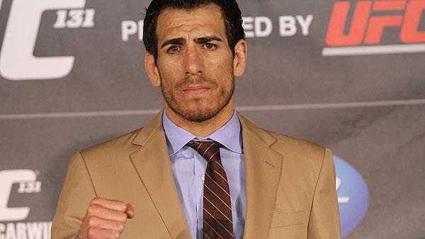 "Kenny Florian: ""Dana White is 100-Percent Correct on (Referee Steve) Mazzagatti"""