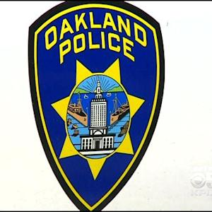 16 Arrested In Oakland Gang Crackdown