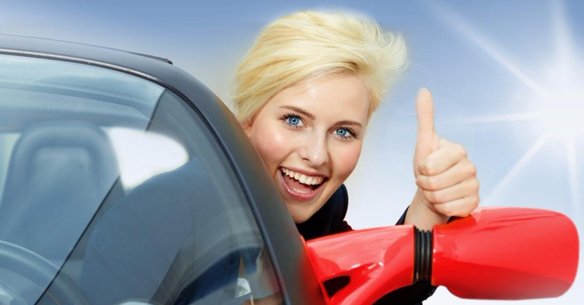 Stop Overpaying For Car Insurance!
