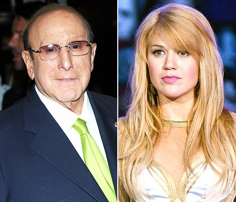 Clive Davis Responds to Kelly Clarkson&#39;s Criticism of His Memoir: &quot;I Had Every Fact Checked&quot;