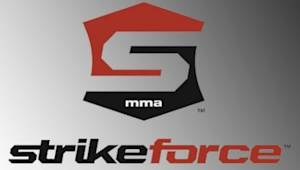 As Strikeforce Fizzles Out, So Do Its TV Ratings