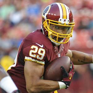 Roy Helu Jr. RB