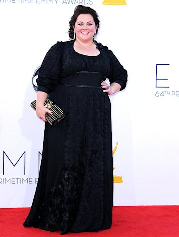 "Melissa McCarthy: ""Sometimes I Wish I Were Just Magically a Size 6"""