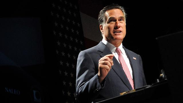 Mitt Romney Demands Obama Apology, Says He's Not Responsible for Post-1999 Bain Activity