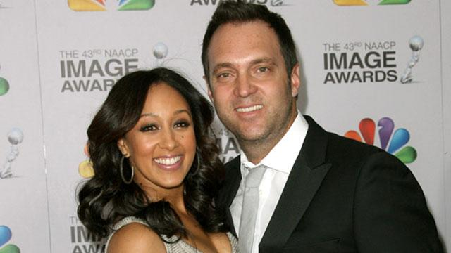 Tamera Mowry Welcomes Baby Boy