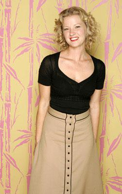 Gretchen Mol 2005 Toronto Film Festival - The Notorious Betty Page Portraits