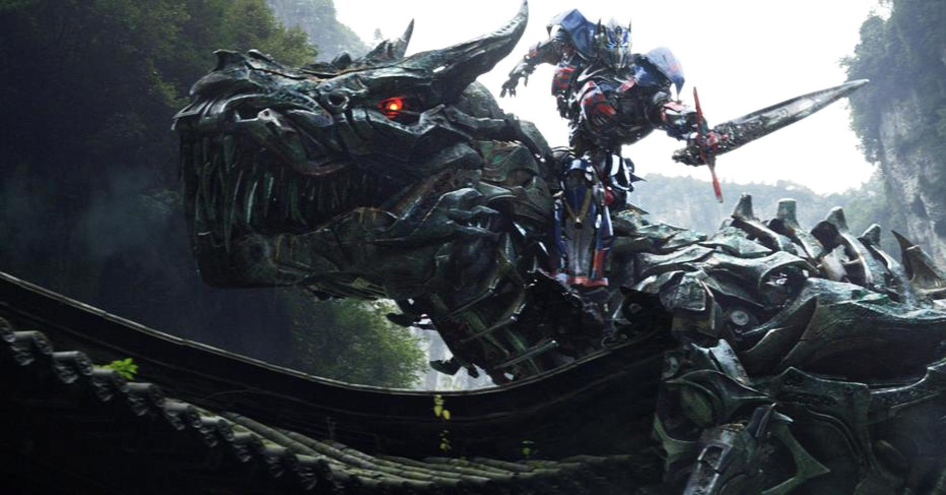 Hasbro to roll out 4 more 'Transformers' films