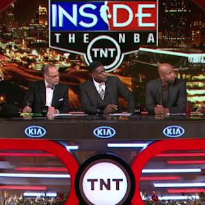 Inside the NBA: Blazers Discussion