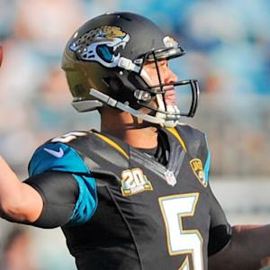 Pre-Wk 4 Can't-Miss-Play: Jacksonville Jaguars Blake Bortles and Marqise Lee connect for touchdown