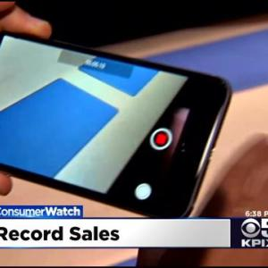 ConsumerWatch: Preorders For Apple's iPhone 6 Reaching Record Levels