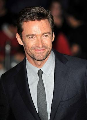 Did you know Hugh Jackman adopted two children?