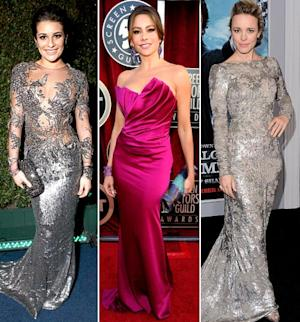 Stars Who Love Marchesa Dresses