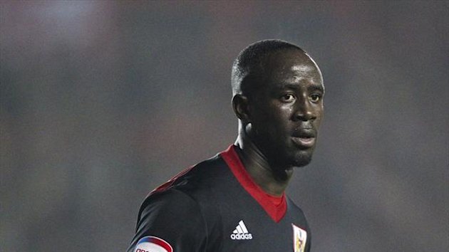 Albert Adomah is attracting interest from other clubs