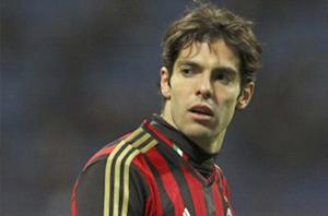 Kaka: Cristiano Ronaldo the best I have played with