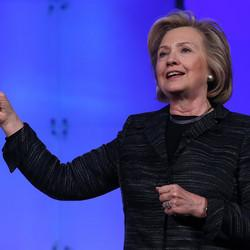 Is Hillary a Sure Thing in 2016?