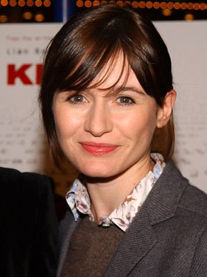 Emily Mortimer at the Westwood premiere of Fox Searchlight's Kinsey