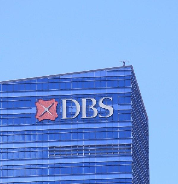 It's official: DBS is no longer Asia's largest bank