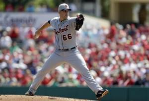 Tigers' Rondon has 4th straight scoreless outing