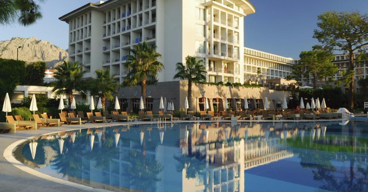 Last Minute Hotel Deals - Book Now