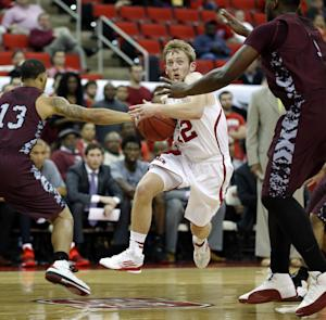 Ingram, NC Central top NC State in OT, 82-72