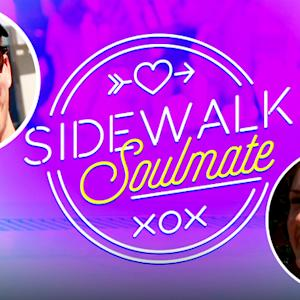 Sidewalk Soulmates: The Meeting