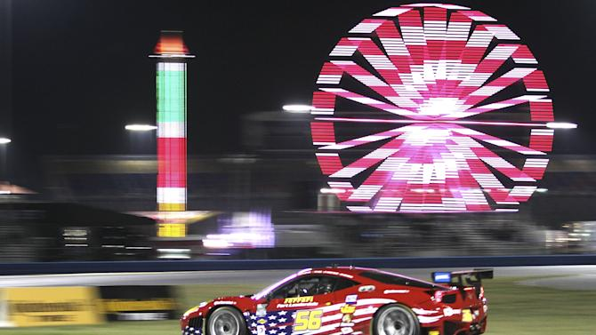 2013 Rolex 24 At Daytona - Preview
