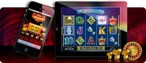 German Player Wins in First Week at All Jackpots Mobile Casino