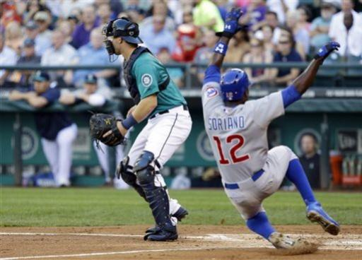 Zunino gives Mariners 5-4 win with single in 10th