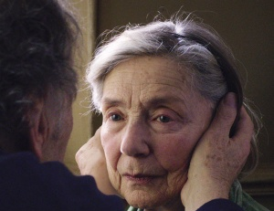 'Amour' Takes Top Awards From National Society of Film Critics