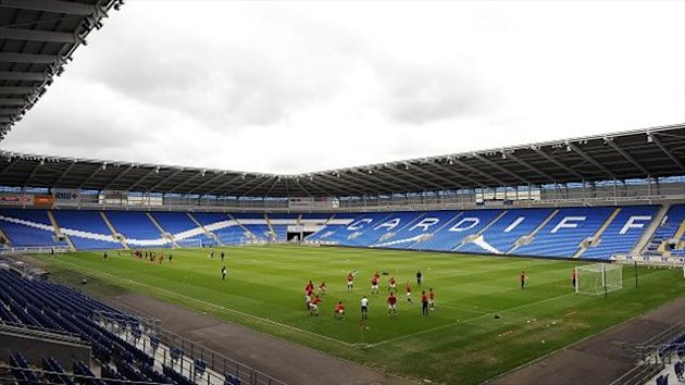Cardiff City Stadium will host a major UEFA event for the first time