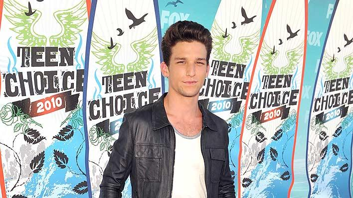 Kagasoff Daren Teen Choice Aw
